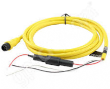 Garmin NMEA2000 Power Cable.  Incl. VAT